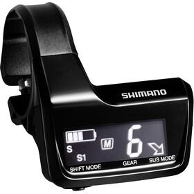 Shimano XT Di2 SC-M800 Wyświetlacz
